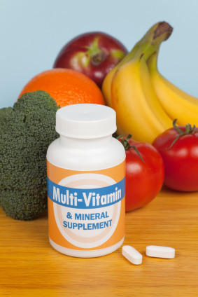 Liquid Multivitamin Reviews